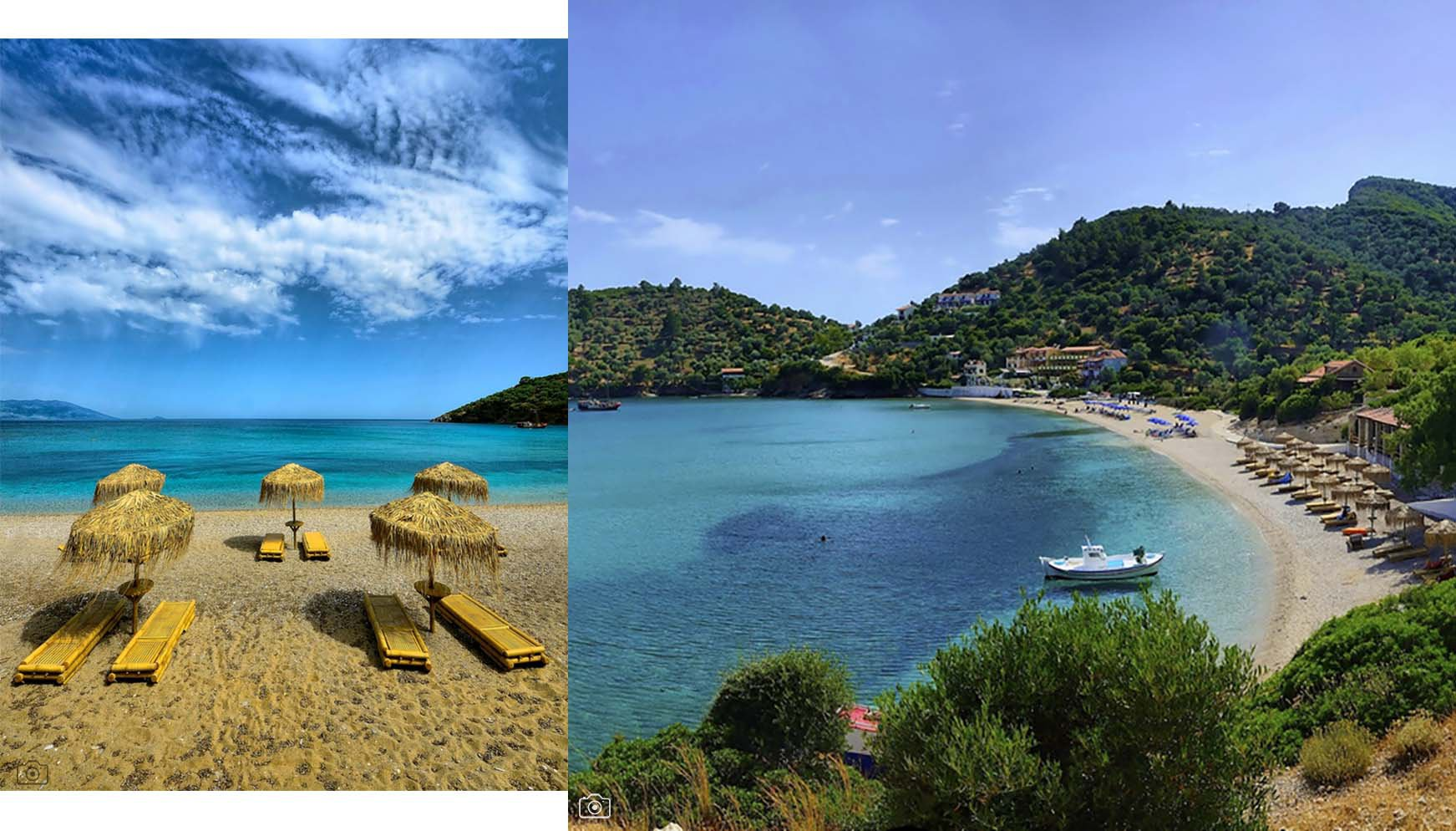 Enjoy Samos and its countryside through revitalising hikes